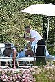 kobe bryant shirtless portofino 13