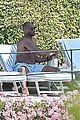 kobe bryant shirtless portofino 29
