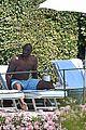 kobe bryant shirtless portofino 32