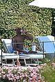 kobe bryant shirtless portofino 33