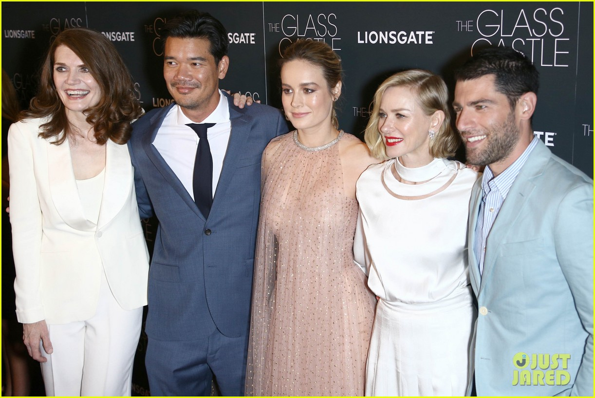 brie max naomi premiere the glass castle in nyc 083940346