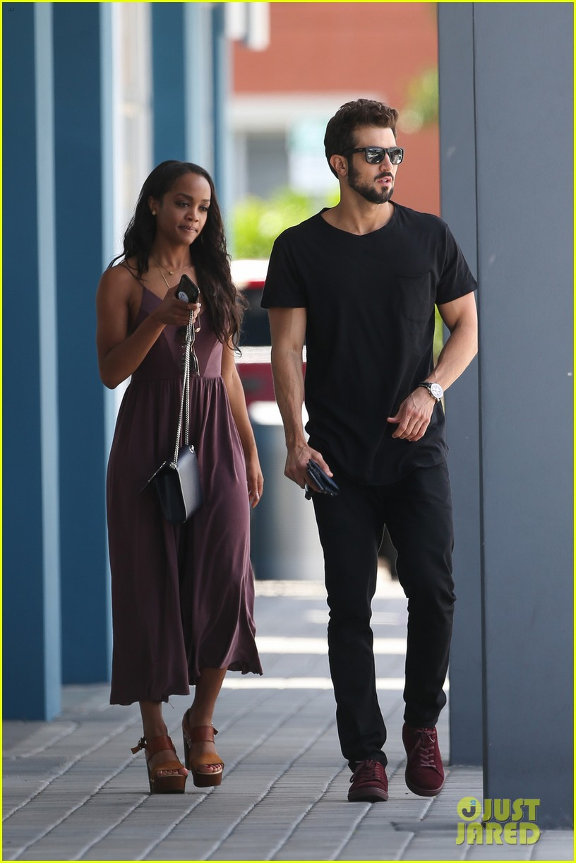 Who Owns Land Rover >> Rachel Lindsay & Bryan Abasolo - FAN Forum - Discussion - #4 - Page 7