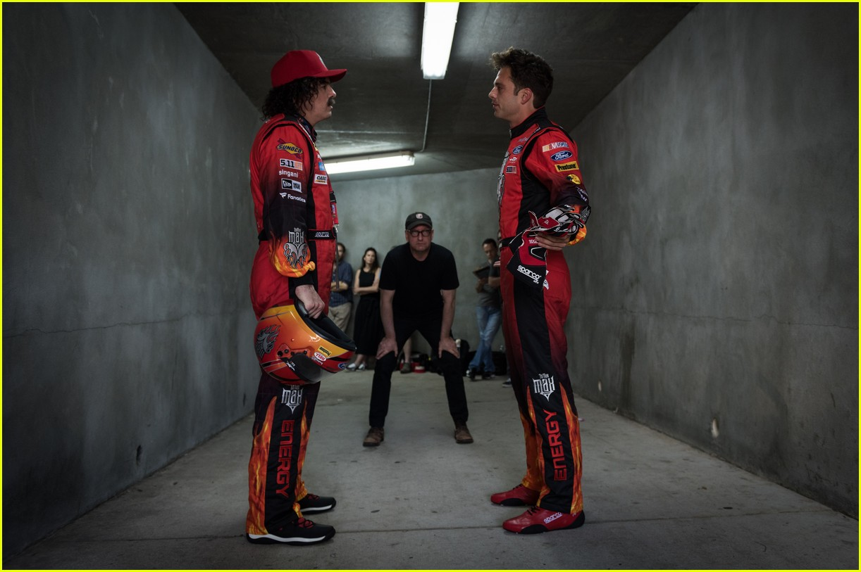 logan lucky end credits 043942943