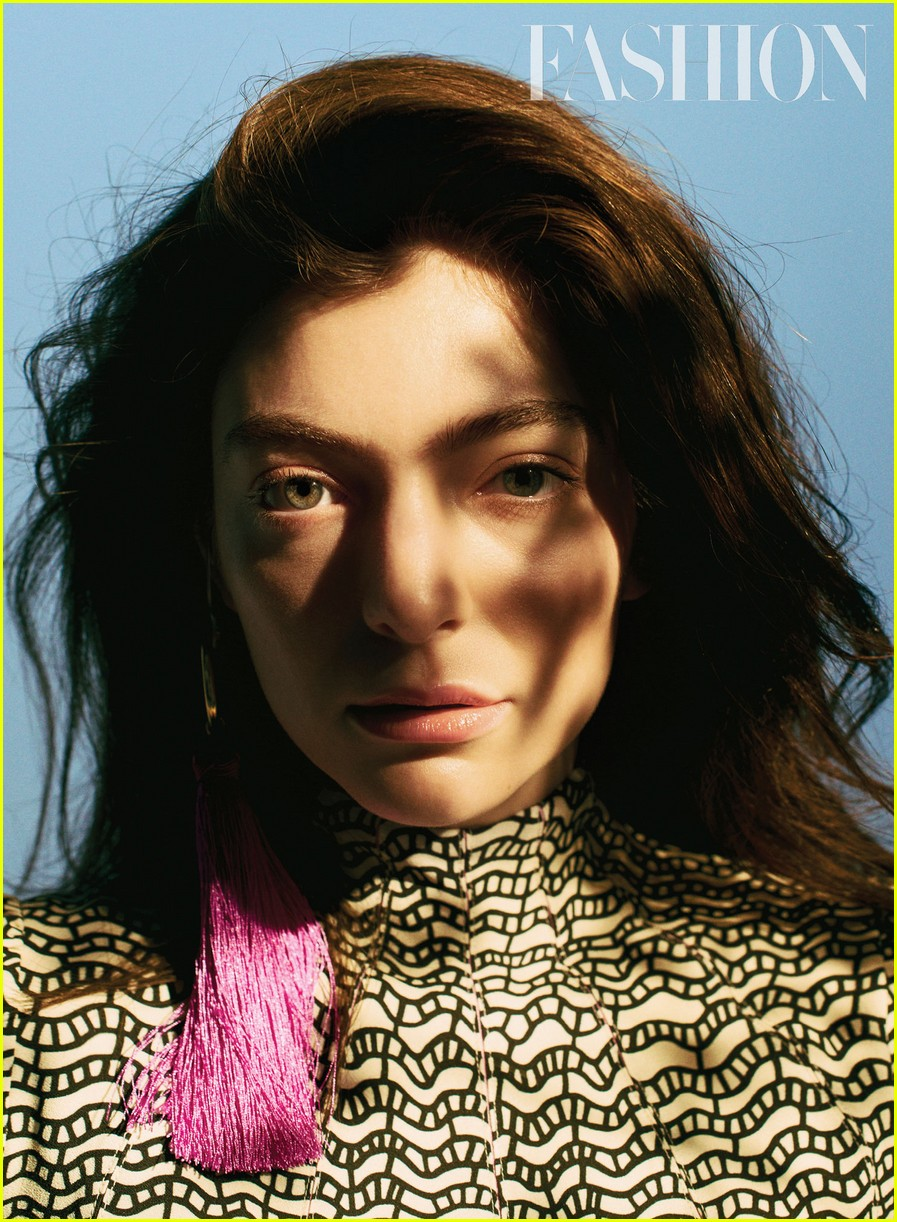 lorde fashion magazine september cover 083936480
