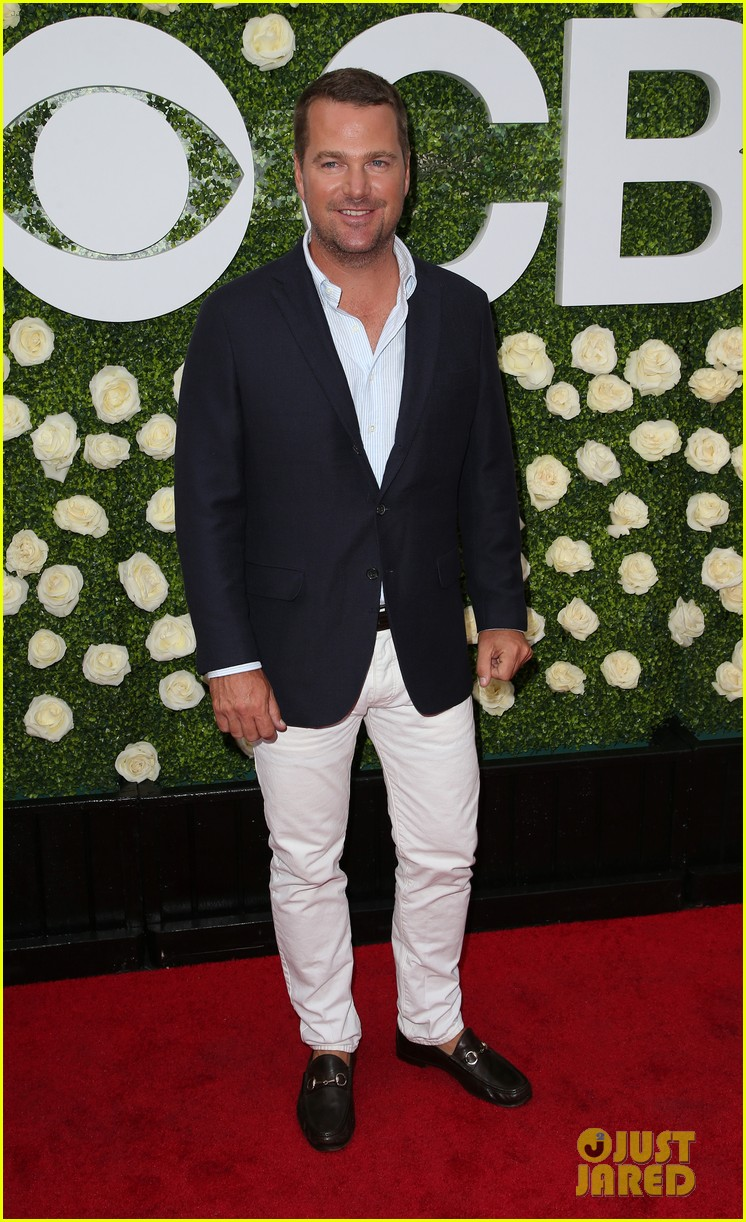 rob lowe son matthew join young sheldon cast at cbs summer tca soiree 413936824