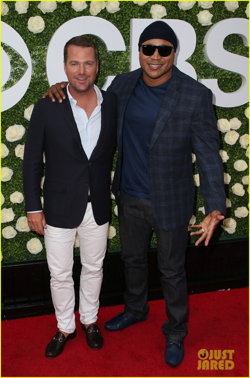 rob lowe son matthew join young sheldon cast at cbs summer tca soiree 433936826