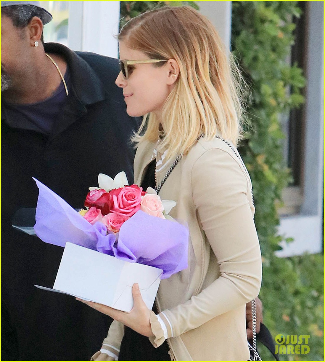 Kate Mara's Movie 'Megan Leavey' is Now Available on iTunes!: Photo
