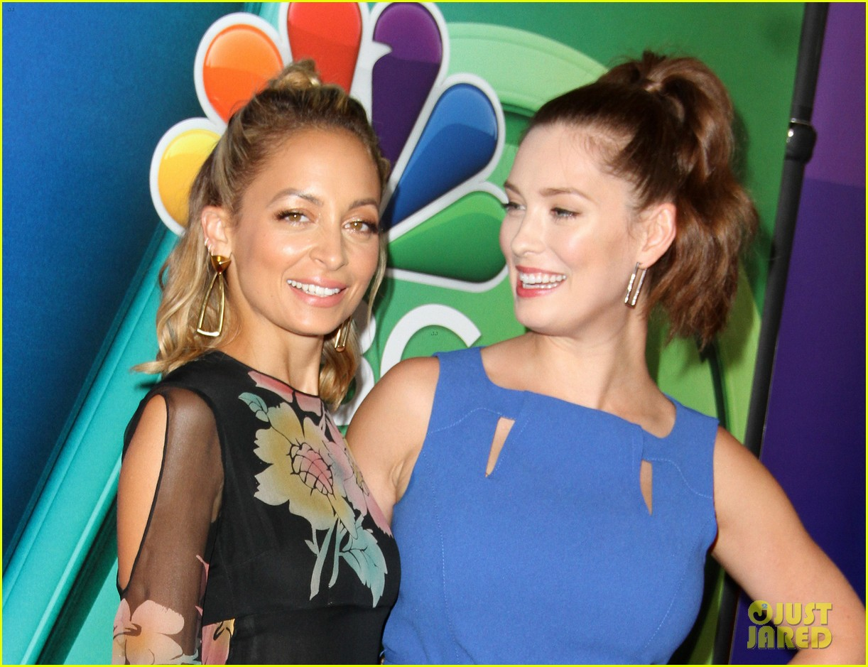 nbc stars step out in full force for networks tca panel 273937604