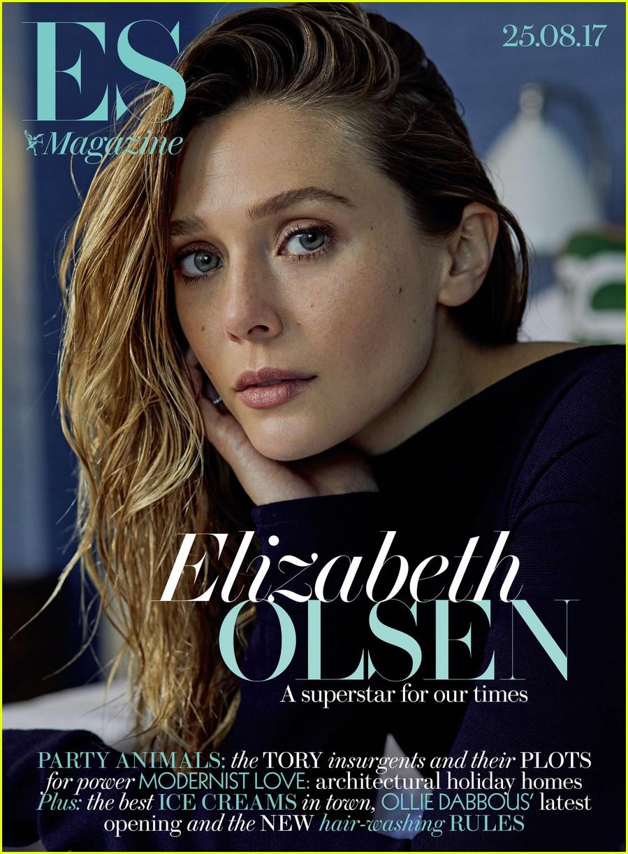 elizabeth olsen es magazine 013945042