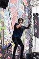 pink james arthur ellie goulding more hit the stage at v festival 09