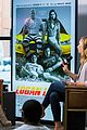 leann rimes opens up about her singing role in logan lucky 13