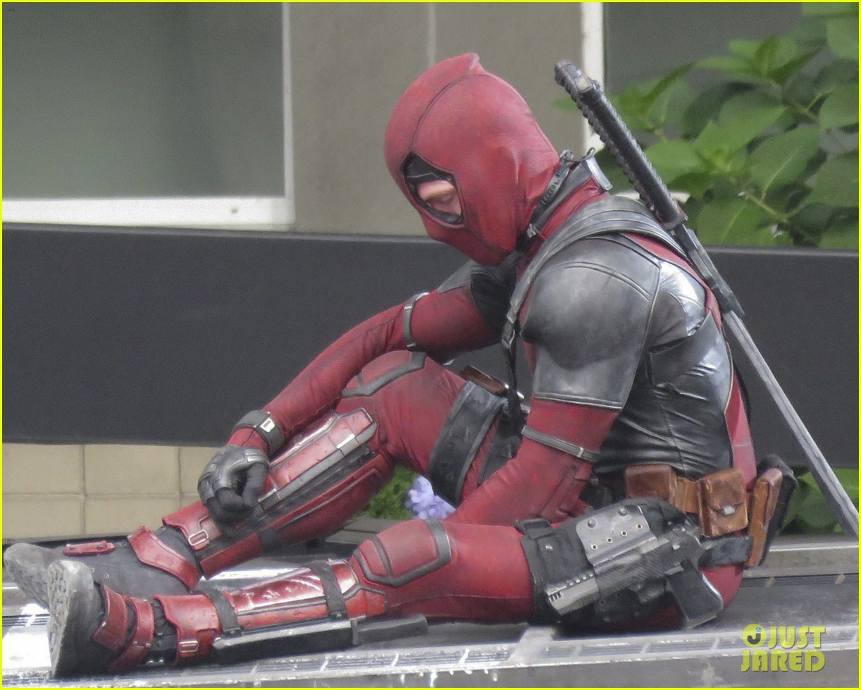 u0026 39 deadpool 2 u0026 39  resumes filming after death of stunt woman