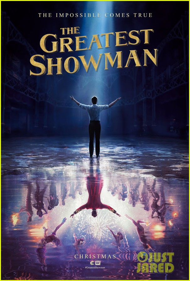 the greatest showman official poster 013947760