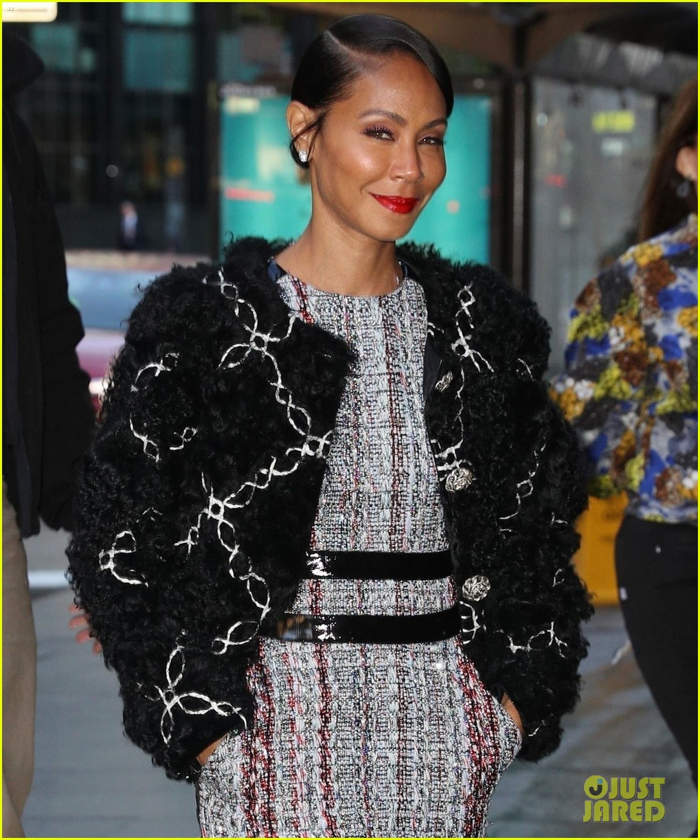 jada pinkett smith says marriage with will smith is not perfect 053948157