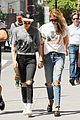 kristen stewart and stella maxwell hold hands for nyc outing 02