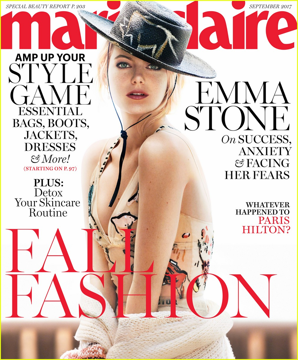 emma stone marie claire september 2017 013940180