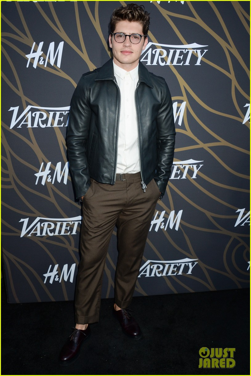 ariel winter gregg sulkin variety power of young hollywood 013939977