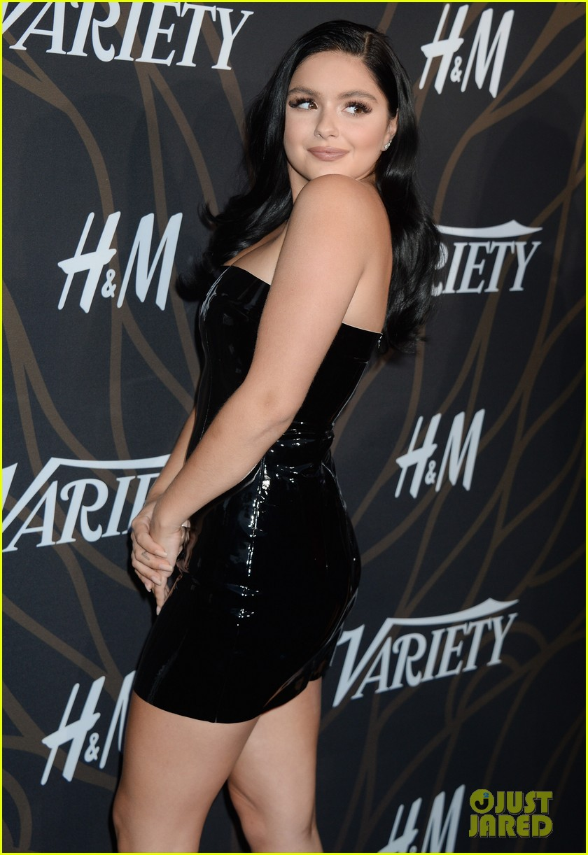 ariel winter gregg sulkin variety power of young hollywood 043939980