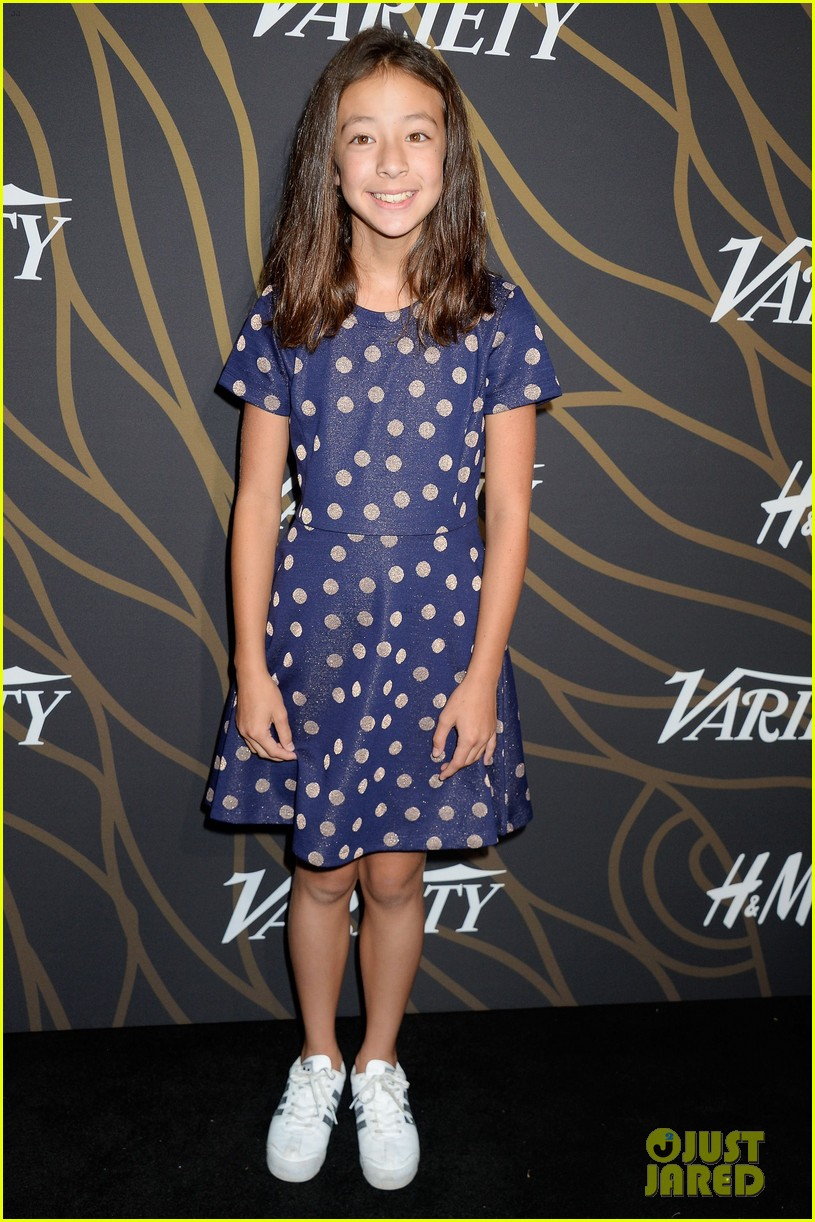 pictures Georgie flores variety power of young hollywood in la