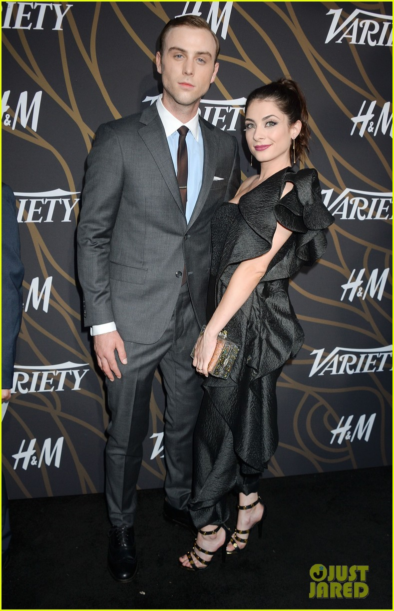 ariel winter gregg sulkin variety power of young hollywood 183939994