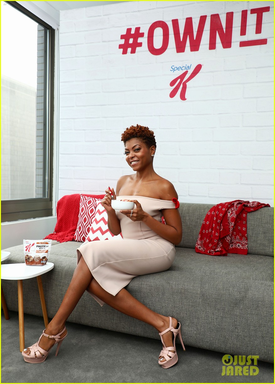 taraji p henson owns her food choices with special k 043941886