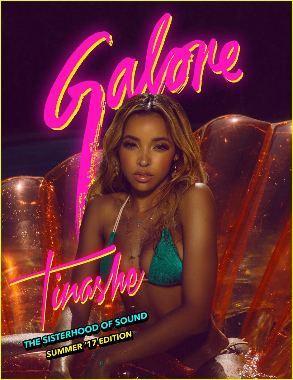 tinashe bikini galore magazine 033936494