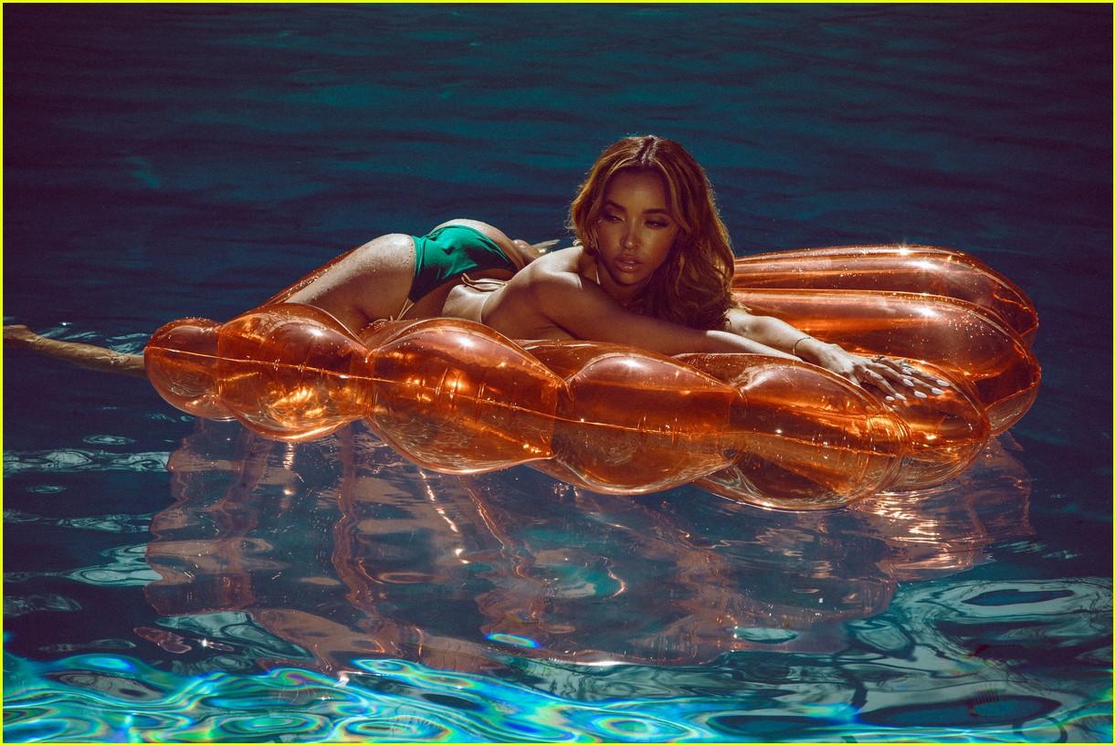 tinashe bikini galore magazine 133936504