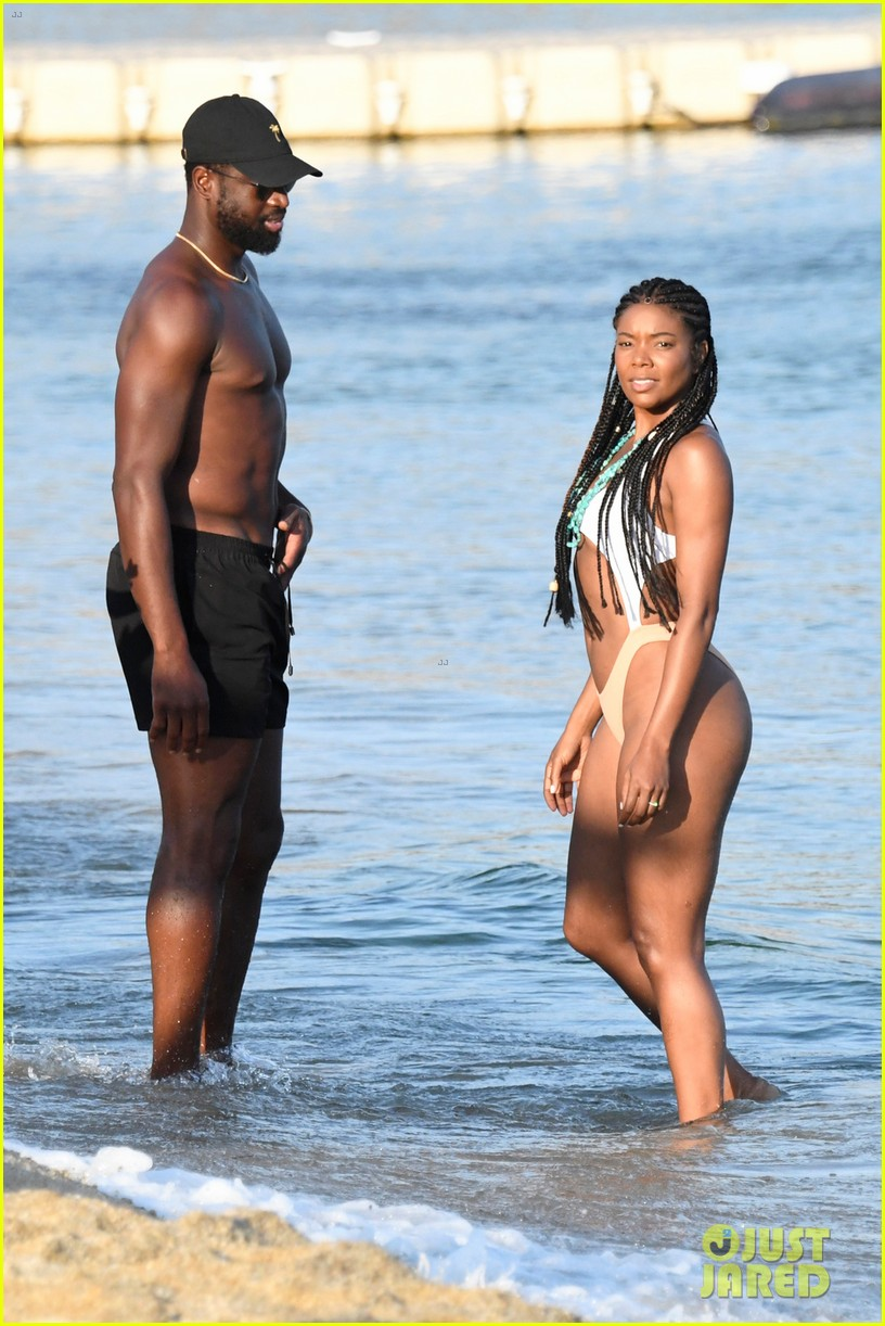 Something Gabrielle union extreme hot pics pity