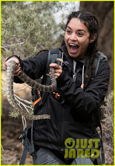 vanessa hudgens bear grylls preview 013947526