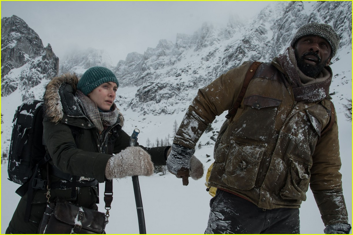 kate winslet compared the revenant to mountain between us 023948447