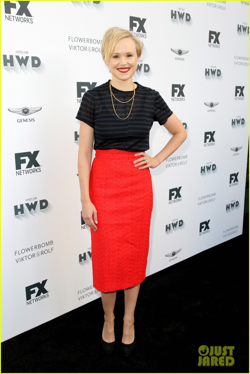 ryan murphy feud ahs casts attend pre emmys parties 083958630