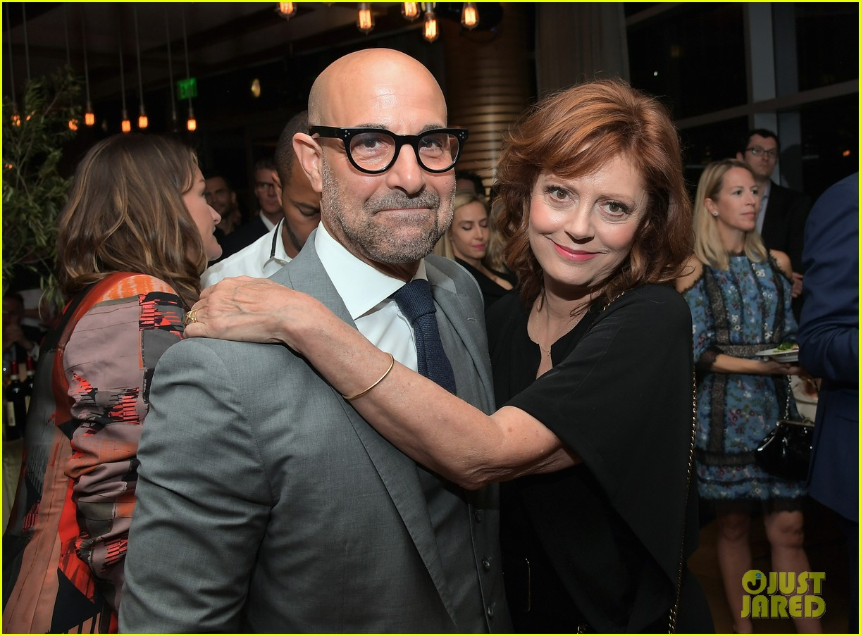 ryan murphy feud ahs casts attend pre emmys parties 103958632