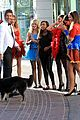 arie luyendyk jr takes his bachelor girls on a dog walk date 17