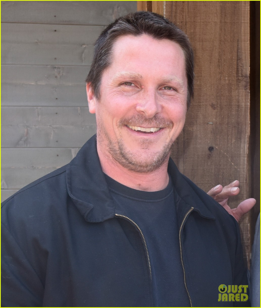 christian bale sports fuller figure as he preps to play dick cheney 023950125