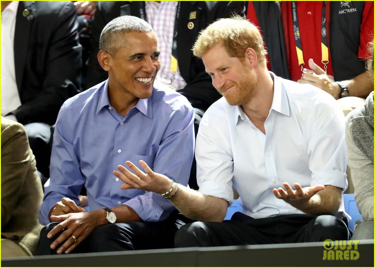 barack obama prince harry invictus games 063966304