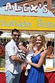 jimmy kimmel family alexs lemonade stand 05