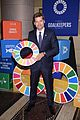 priyanka chopra joins nikolaj coster waldau naomi campbell at global goals awards 17