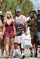 blac chyna puts her curves on display in miami boyfriend mechie 08