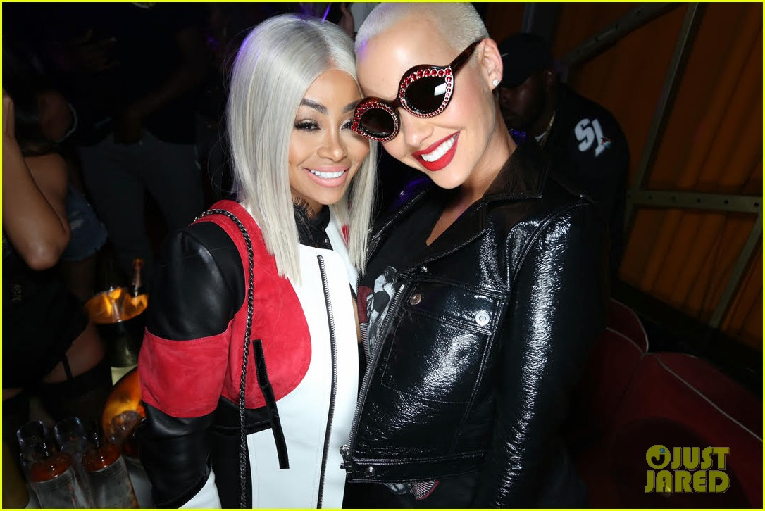 blac chyna parties with amber rose in hollywood 013956118