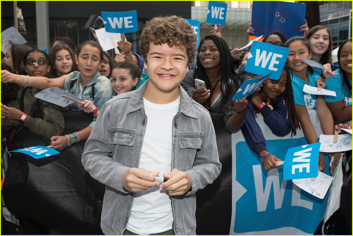 kelly clarkson and vanessa hudgens inspire youth at we day 053966148
