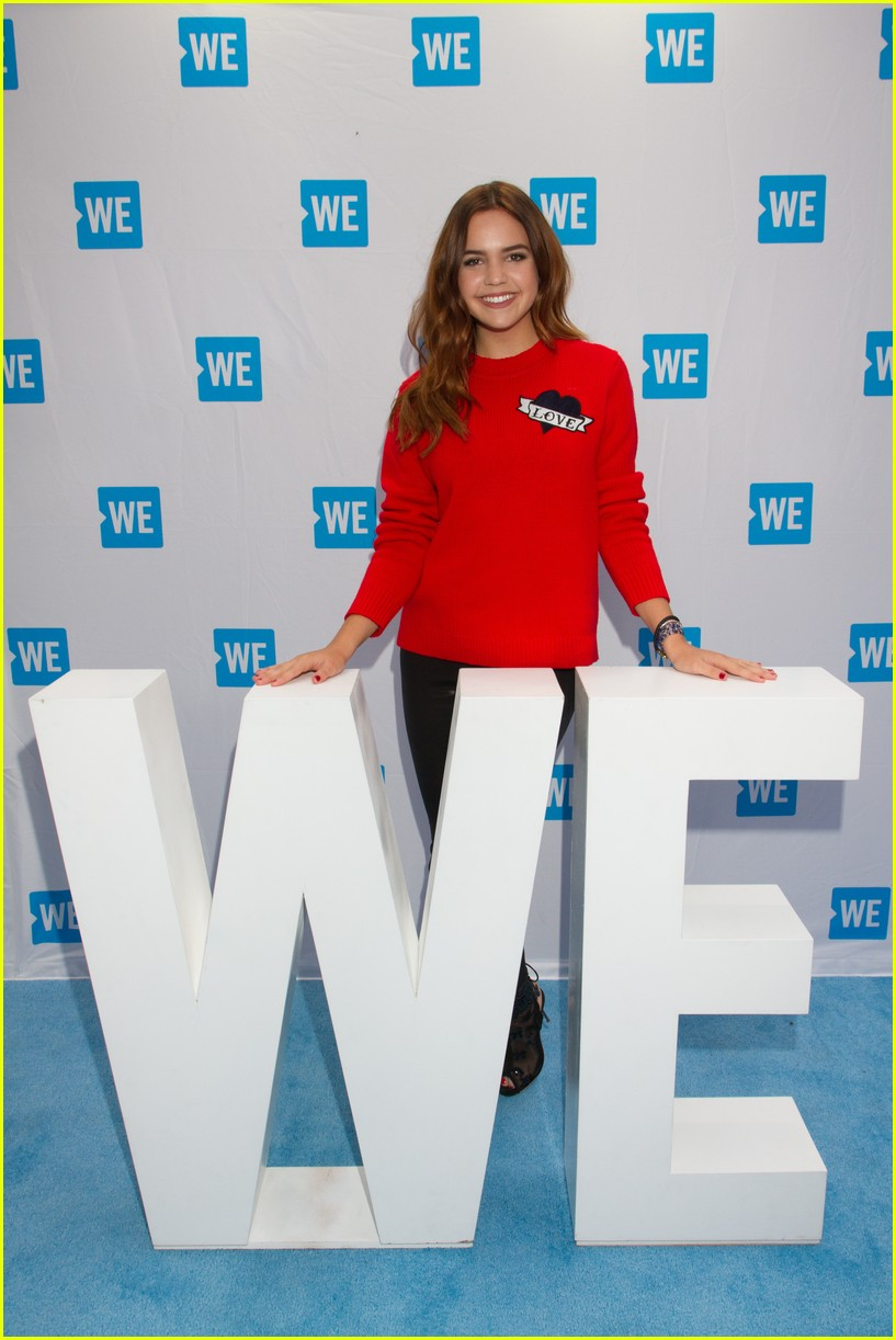 kelly clarkson and vanessa hudgens inspire youth at we day 063966149