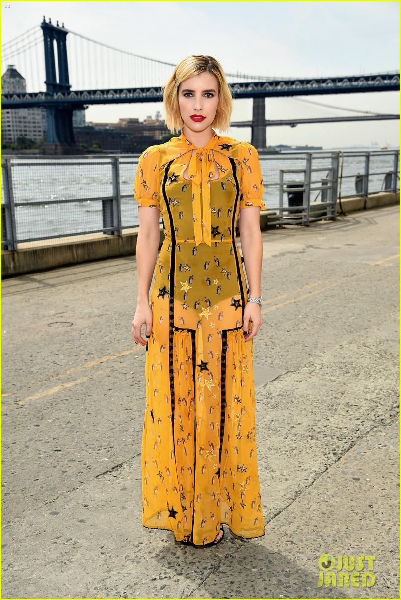 coach new york fashion week show 013955714
