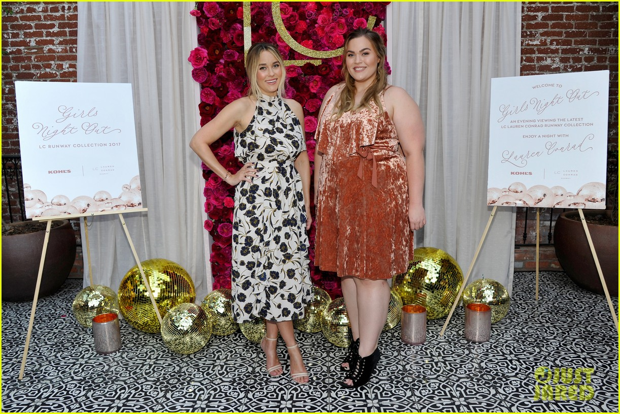 lauren conrad talks inspiration for new plus size fashion collection 103951639