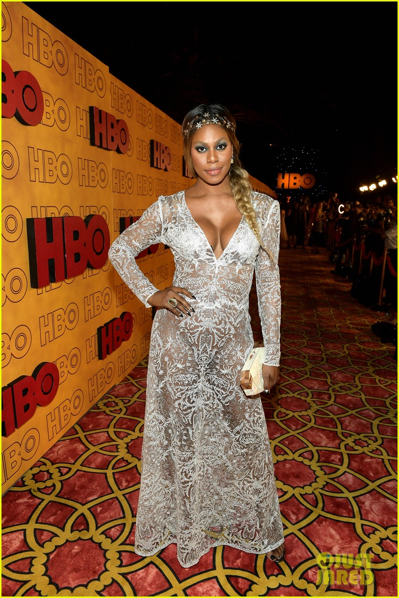 laverne cox tessa thompson emmys after party 2017 013960018