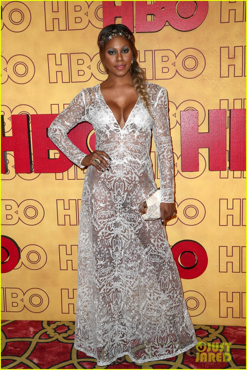 laverne cox tessa thompson emmys after party 2017 073960024