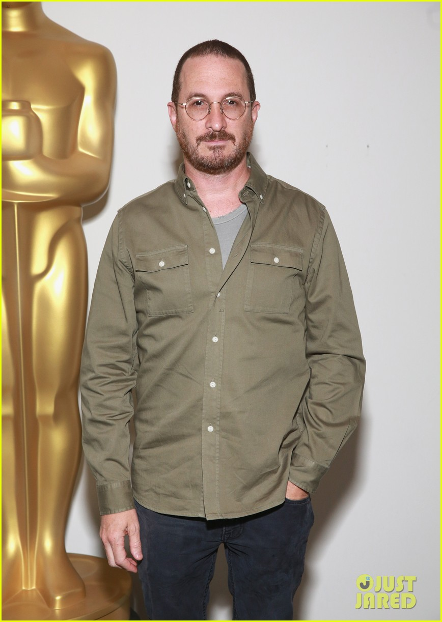 darren aronofsky responds to mother getting an f 023962264