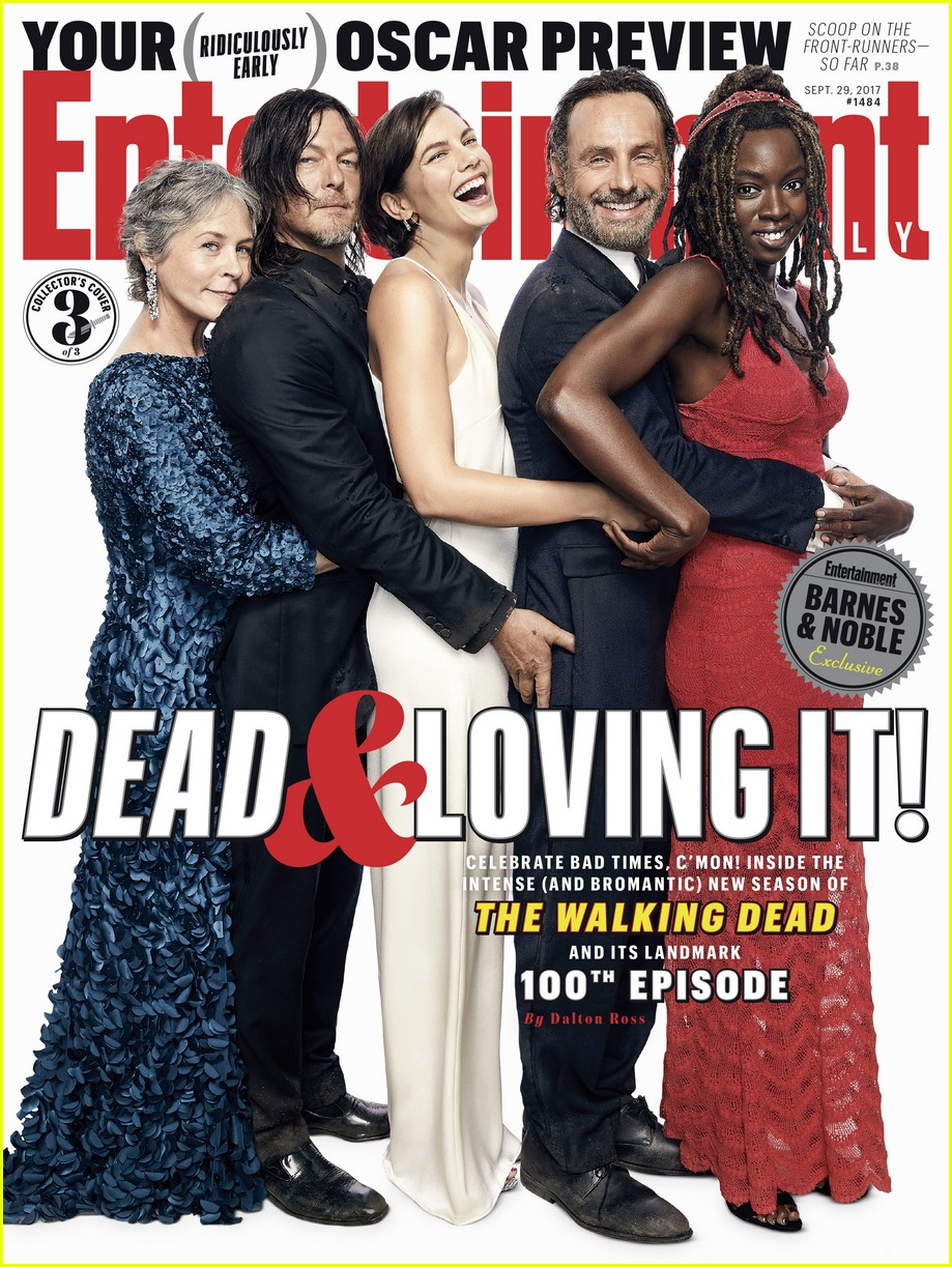 walking dead ew covers 013962053