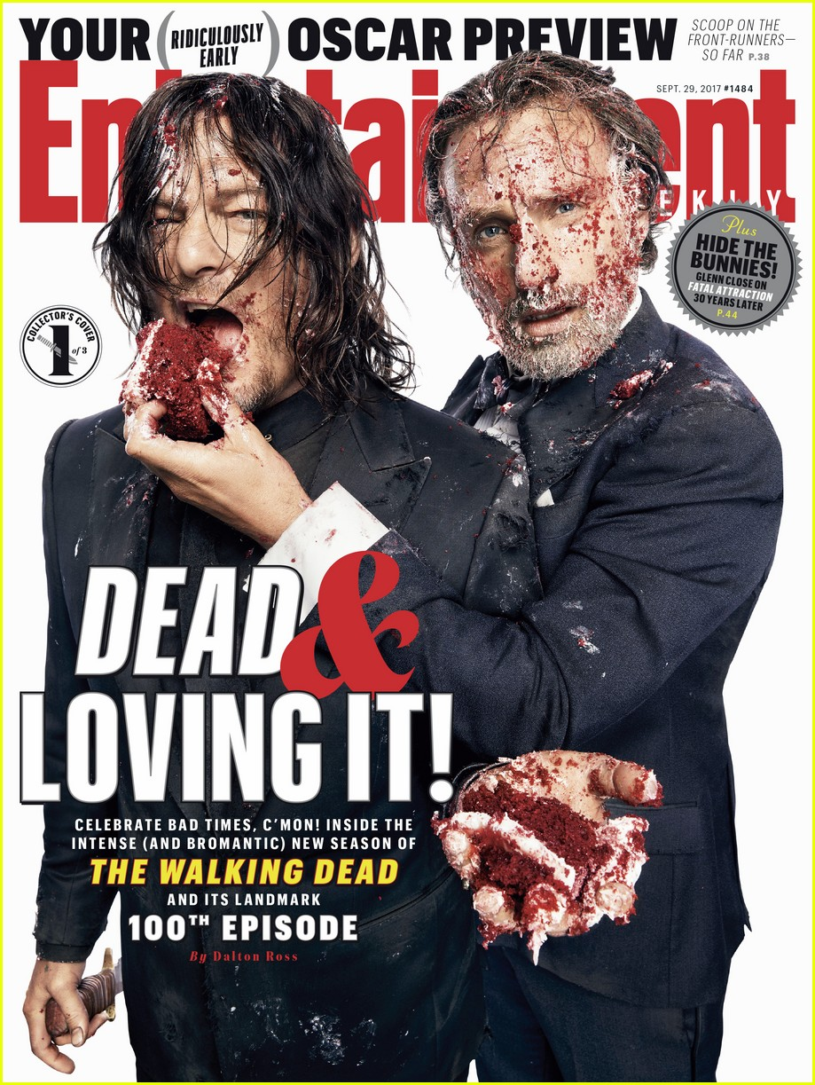 walking dead ew covers 023962054