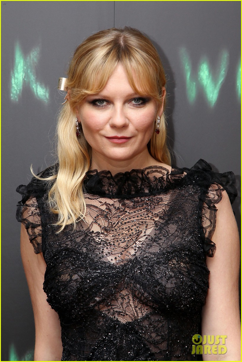kirsten dunst dishes on her wedding plans 043957384