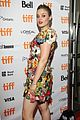 luke evans wonder woman bella heathcote joins him at tiff premiere 13
